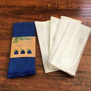 Other - Netted dishcloths - all brand new!